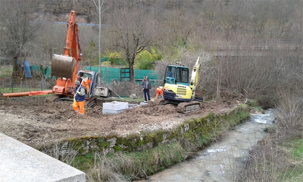 Lotta al rischio idrogeologico, sette progetti al via