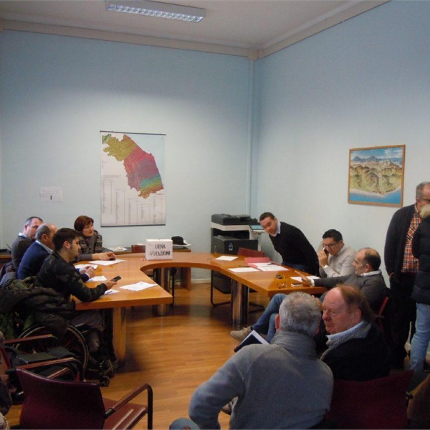 Martedì 24 aprile si svolgerà l'Assemblea regionale del Consorzio di Bonifica