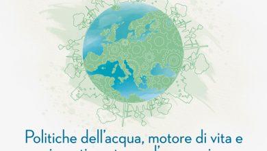 Al via la settimana nazionale della Bonifica e dell'Irrigazione organizzata dall'Anbi. Tante le iniziative nelle Marche e nel resto dello Stivale