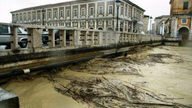 Appaltati i primi lavori per la sistemazione idraulica del fiume Misa. Interventi per oltre 2.653.000 euro aggiudicati a ditte marchigiane. Soddisfazione del Consorzio di Bonifica
