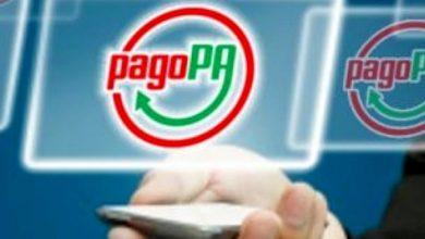 """Contributo di bonifica da quest'anno pagabile con """"Pago PA"""" anche online e in tabaccheria."""