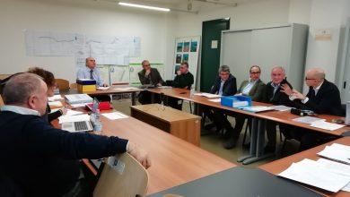 Nuovi lavori di messa in sicurezza dei fiumi Esino, Aspio e di numerosi fossi in provincia di Ancona.  Presentati i progetti esecutivi in Conferenza dei Servizi