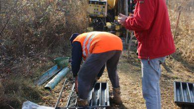 Iniziati i lavori sul Foglia per le aree di laminazione. Le prime a Ca' Paci, Montecalvo in Foglia e Vallefoglia Tavullia