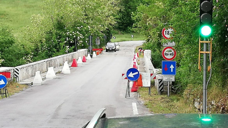 Ponte Amelia a Monte Cerignone: lavori entro il 2019. Presentato il progetto definitivo per la messa in sicurezza.