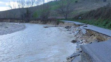 Dissesto idrogeologico: finanziate con oltre 9 milioni di euro 13 opere sul territorio marchigiano