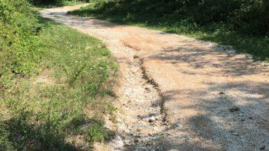 Manutenzione delle strade vicinali, il Consorzio al fianco dei Comuni