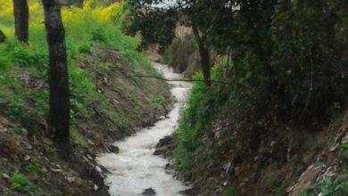 Manutenzione e prevenzione: in questi giorni di pioggia si vede l'efficacia del lavoro del Consorzio sul territorio