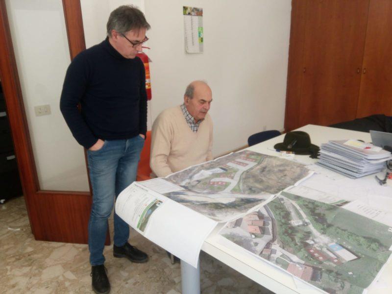 Consorzio a servizio del territorio: aree camper a Montefortino e Palmiano
