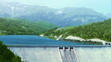 Emergenza idrica: turnazioni nella valle del TENNA e nella valle dell'ASO (aggiornamento al 30 agosto)