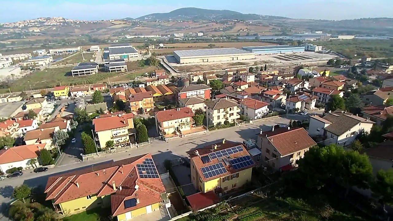 Rischio allagamenti e alluvioni. Lavori alle vasche di espansione per tutelare le frazioni di Osimo stazione e San Biagio