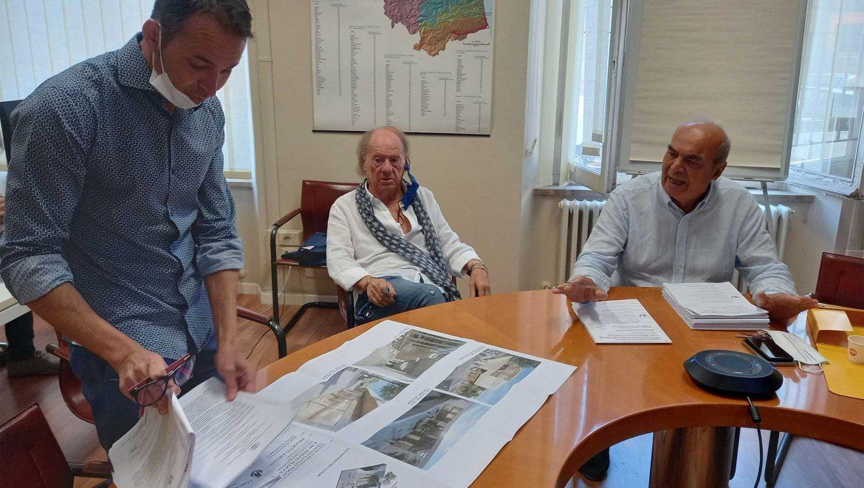 Finanziato un moderno centro polifunzionale per le famiglie a Macerata feltria. Determinante il Consorzio di bonifica